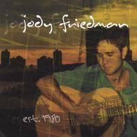 Jody Aaron - Jody Friedman,